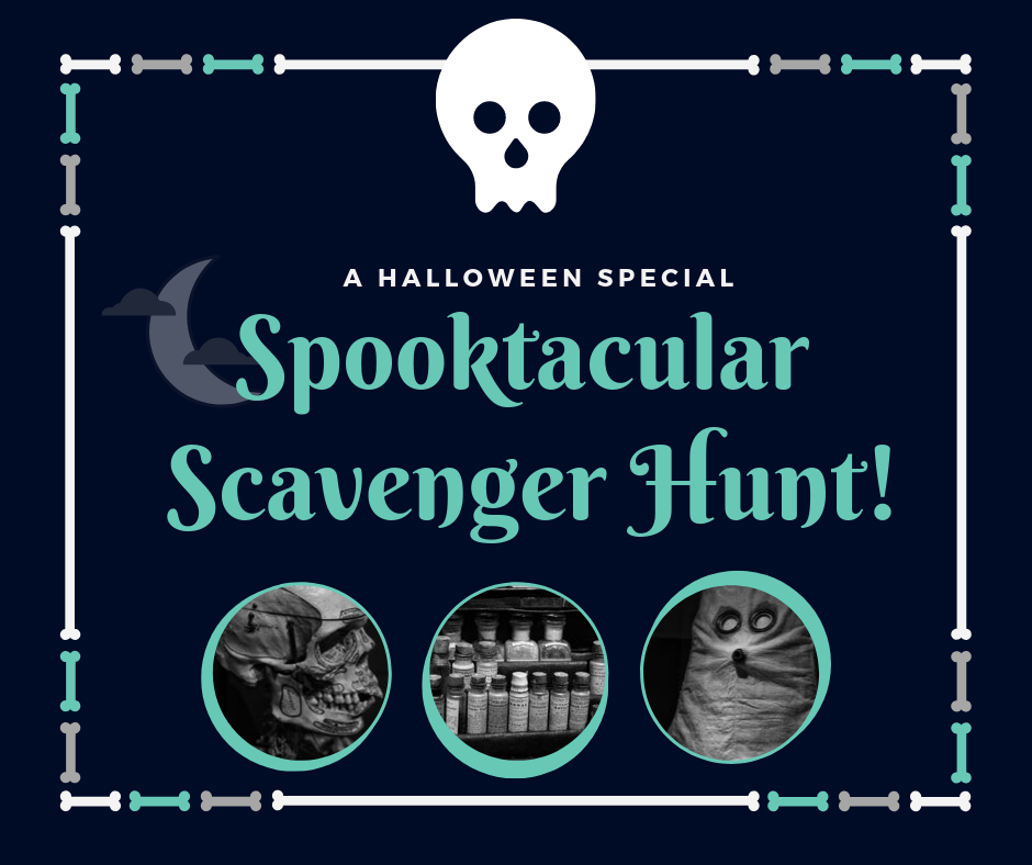 FCCLA Hosts a Spook-tacular Scavenger Hunt