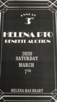 "3rd Annual Helena Auction a ""Roaring"" Success"