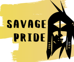 Savage Pride Video