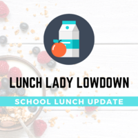 Free Lunch for SR3 students!