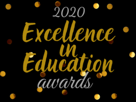 2020 Excellence in Education Awards