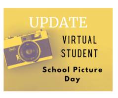 Virtual Student School Picture Day