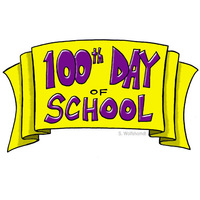 Enjoy 100th Day Pictures