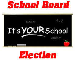 School Board Election