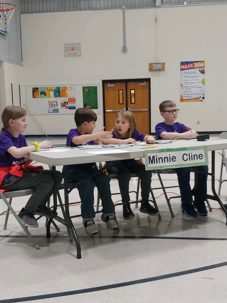 AC Academic Bowl 2/10
