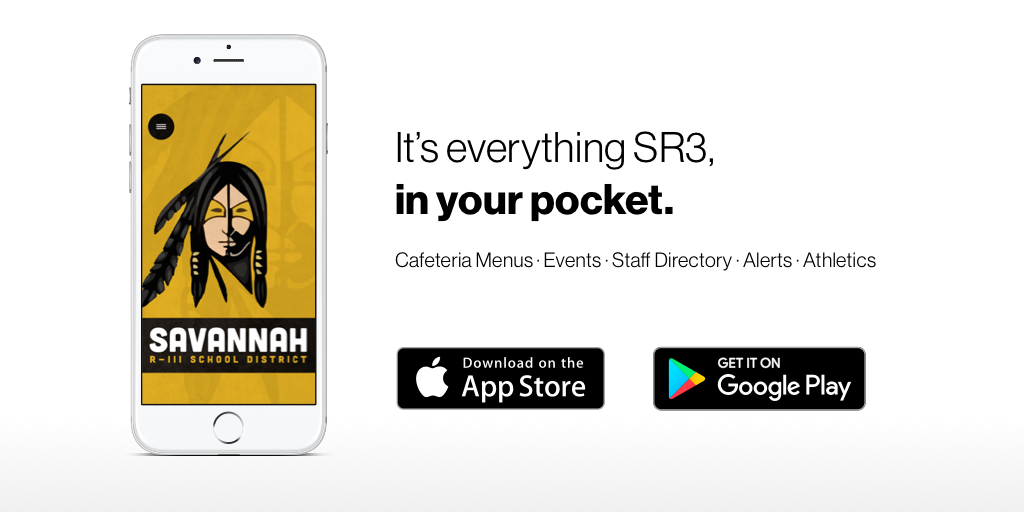 Download the SR3 app today!