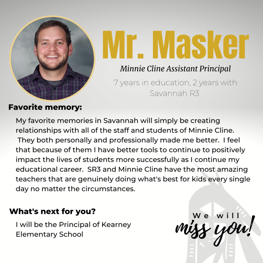 Mr. Masker Admin Send off